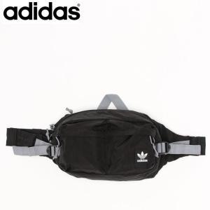 アディダス オリジナルス adidas Originals トレフォイルロゴ ワンポイント ボディバッグ CM3818 バッグ 鞄 カバン topism