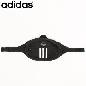 アディダス オリジナルス adidas Originals スリーストライプ トレフォイルロゴ ボディバッグ CM3824 バッグ 鞄 カバン topism