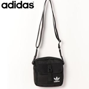 アディダス オリジナルス adidas Originals トレフォイルロゴ フェスティバルクロス ボディバッグ EV7575 バッグ 鞄 カバン topism