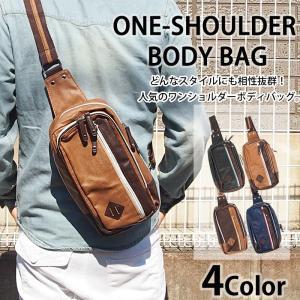 ボディバッグ メンズ ボディーバッグ ボディバック ワンショルダーバッグ カバン かばん 鞄|topism