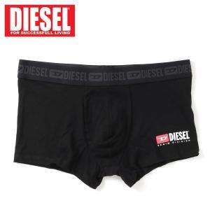 DIESEL ディーゼル ボクサーパンツ ロゴライン プリント トランクス ブリーフ インナー 下着 メンズ ブランド|topism