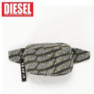 ディーゼル DIESEL ベルトバッグ クロスボディーバッグ F-AESTHTIC BELTBAG メンズ ブランド|topism