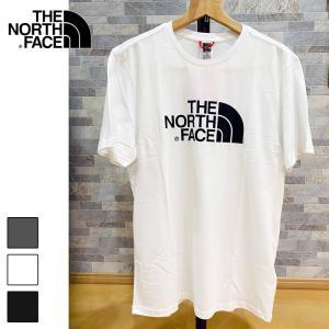 THE NORTH FACE MENS TEE ザ ノースフェイス Tシャツ ハーフドーム プリント クルーネック 半袖 S/S Tee メンズ ブランド|topism