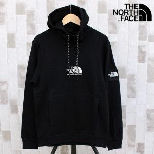THE NORTH FACE ザ ノースフェイス ショルダーパッチ スウェット プルオーバー パーカー|topism