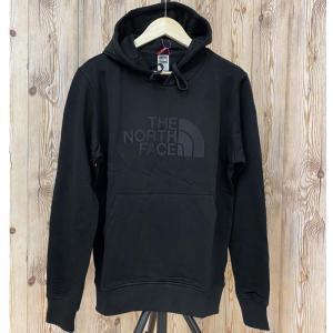 THE NORTH FACE ザ ノースフェイス ハーフドーム刺繍 スウェットプルオーバーパーカー LIGHT DREW PEAK HERENHOODY topism