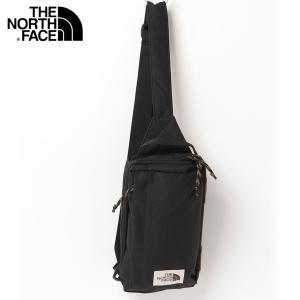 送料無料 THE NORTH FACE ザ ノースフェイス フィールドバッグ ワンショルダー ボディバッグ ショルダーバッグ 7L 3KZS ブランド メンズ レディース|topism
