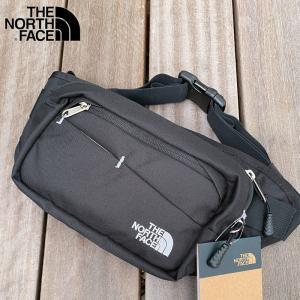 THE NORTH FACE ザ ノースフェイス ボディバッグ ウェストバッグ BOZER HIP PACK 2|topism