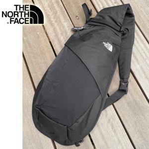 THE NORTH FACE ザ ノースフェイス スリングバッグ ボディバッグ ワンショルダー ショルダーバッグ 9L 3KYAY ブランド メンズ レディース|topism