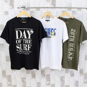 Tシャツ メンズ 半袖 アメカジ カレッジ ロゴT 文字 プリントTシャツ クルーネック カットソー 綿 春夏 トップス 部屋着 ルームウェア パジャマ|topism