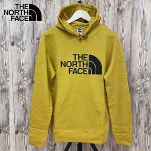 THE NORTH FACE ザ ノースフェイス ハーフドームプリント スウェットプルオーバーパーカー Half Dome Pullover Hoodie ロゴ 裏起毛 topism