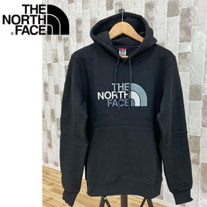 THE NORTH FACE  ザ ノースフェイス ハーフドーム ロゴ刺繍 スウェット パーカー topism