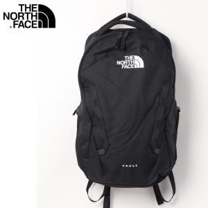 THE NORTH FACE ザ ノースフェイス バックパック リュック デイパック ワンポイント刺繍「VAULT」ブランド メンズ レディース|topism