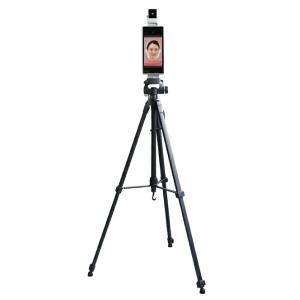 AIサーマルカメラ(三脚タイプ) 3R-TMC02 | 3R スリーアールソリューション 体温検知カ...