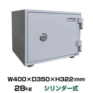 予約受付ダイヤセーフ CH30-1 1キー式 耐火金庫 28kg
