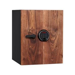 搬入設置料金込 ディプロマット 耐火金庫 DBAUM500 テンキー+指紋認証 準耐火時間1時間 キーレスタイプ|topjapan