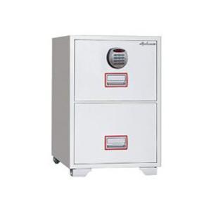 設置見積必要商品 ディプロマット 耐火キャビネット DFC2000R3 テンキー式|topjapan