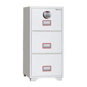 設置見積必要商品 ディプロマット 耐火キャビネット DFC3000R3 テンキー式 |topjapan