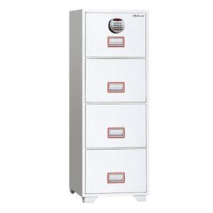 設置見積必要商品 ディプロマット 耐火キャビネット DFC4000R3 テンキー式|topjapan