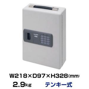 日本アイエスケイ テンキー式 キーボックス KB-E-36|topjapan