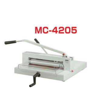 マイツ 業務用 電動裁断機 A3対応 MC-4205 topjapan