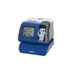 電子タイムスタンプ アマノ  PIX-200
