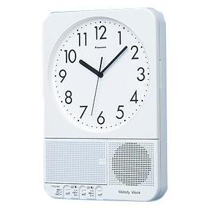 パナソニック チャイム専用時計電波時計モデルベルタイマーTDW73|topjapan