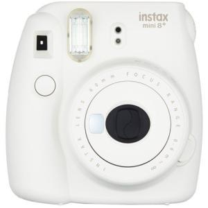富士フイルム FUJIFILM instax mini 8+ チェキ バニラ インスタントカメラ本体 新品|topone1
