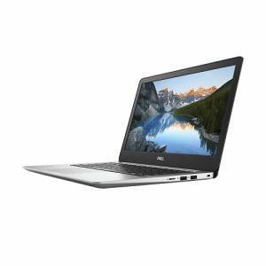 デル DELL Inspiron 13 5000 5370 MI33-8WHBS シルバー Core i3/4GB/SSD128GB フルHD 13.3型 モバイルノートパソコン 正規Office付 Windows10 新品|topone1