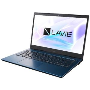 NEC LAVIE Smart HM PC-SN186TADG-C ネイビーブルー Core i7/8GB/SSD256GB フルHD 14型 モバイルノートパソコン Windows10 新品 topone1