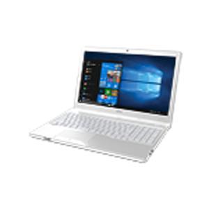 富士通 FUJITSU FMV LIFEBOOK FMVA30C2W アーバンホワイト AMD E2-9000/4GB/HDD500GB 15.6型 ノートパソコン 正規Office付 Windows10 新品|topone1