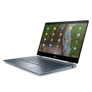 HP Chromebook x360 8EC11PA-AAAA Core i3/8GB/eMMC:64GB フルHD 14型 コンバーチブル型 ノートパソコン 14-da0008TU Chrome OS 新品 topone1