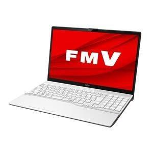 富士通 FUJITSU FMV LIFEBOOK FMVA30E2W AMD 3020e/4GB/SSD256GB/DVD 15.6型 ノートパソコン 正規Office付 Windows10 新品 topone1