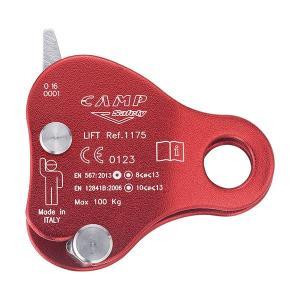 カンプ CAMP リフトロープクランプ 5117500