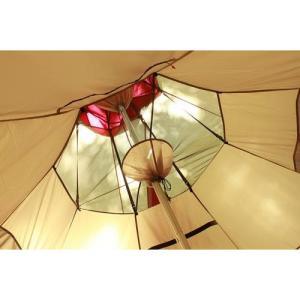 ピルツ19用ハーフインナー。 虫の侵入を防ぎ、寒い時期には暖かく過ごすことが可能になります。 二重幕...