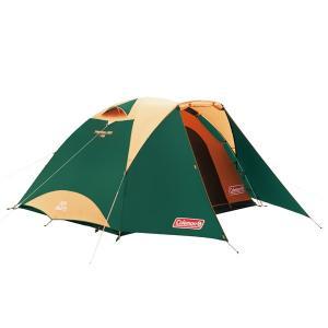 コールマン Coleman テント タフドーム/3025 スタートパッケージ グリーン 200002...