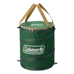 コールマン ポップアップボックス グリーン 2000017096|toppin