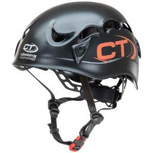 クライミングテクノロジー CT ヘルメット ギャラクシー ブラック CT-42019|toppin