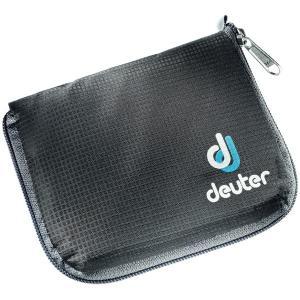 ドイター deuter 財布 ジップワレット ブラック D3942516-7000