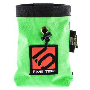 ファイブテン FIVE TEN 5.10 コアチョークバッグ グリーン 1400424-550
