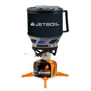 ジェットボイル JETBOIL ミニモ MiniMo CB-LG 1824381|toppin