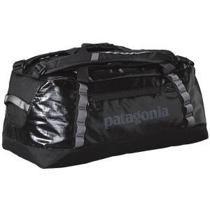 パタゴニア patagonia ブラックホール・ダッフル 60L ブラック 49341