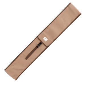 サイズ:W190×H1,180×D40mm 材質:6号帆布(パラフィン・PU加工)、アクリルテープ(...