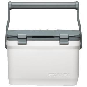 スタンレー STANLEY ランチクーラー 15.1L ホワイト 01623-026