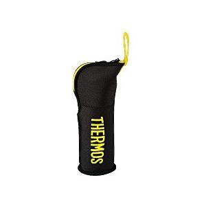 サーモスステンレスボトルFFX-500専用ポーチです。生地は衝撃に強く、ボトルのキズつきを防止します...