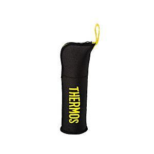 サーモスステンレスボトルFFX-900専用ポーチです。生地は衝撃に強く、ボトルのキズつきを防止します...