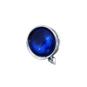 丸型フォグランプATS3 1/2フォグランプ レンズ:ブルー...