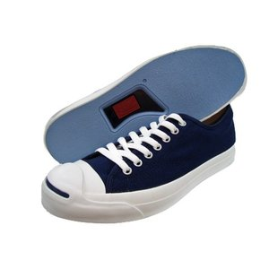 CONVERSE JACK PURCELL NAVY  コン...