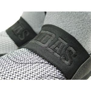 【送料無料】adidas cloudfoam ultra ZENアディダス クラウドフォーム ウルトラ ゼン AQ5857 ブラック/ホワイト|tops-m|02