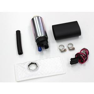 燃料ポンプ ジムニー S13 S14 S15 シルビア 180SX 255L/H セット|topsense