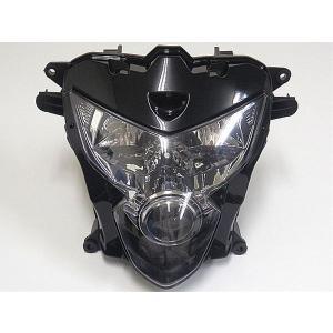 ヘッドライト GSXR600 GSXR750 K4 04-05 純正タイプ|topsense